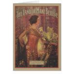 Land of Make Believe Card