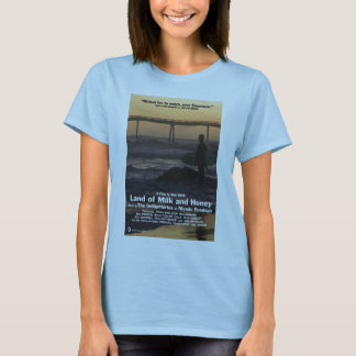 Land of Milk and Honey t / Ladies T-Shirt