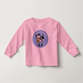 Land of Milk & Honey Toddler T-shirt