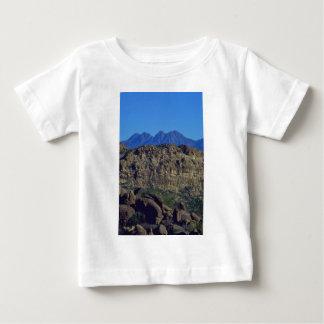 Land Of Rocks Tees