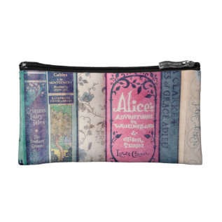 Land Of Stories Make-up/pencil Bag at Zazzle