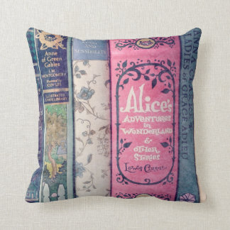 Land of Stories Pillow