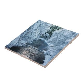 Land Of The Elves Ceramic Tile
