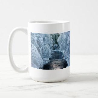 Land Of The Elves Coffee Mug