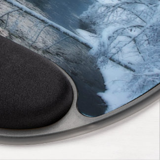 Land Of The Elves Gel Mouse Pad