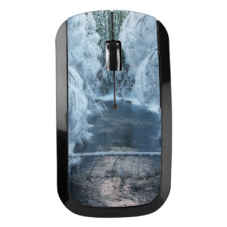 Land Of The Elves Wireless Mouse