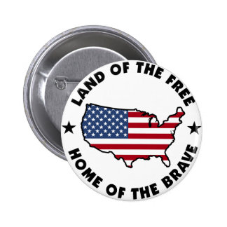 Land of the Free button