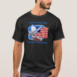 Land of the Free Tshirts and Gifts