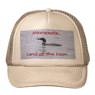 Land of the Loon Hat