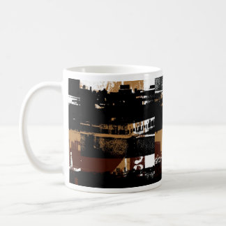 Land of the lost coffee mug
