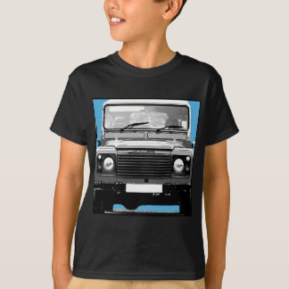 Land Rover 110 Defender T-Shirt