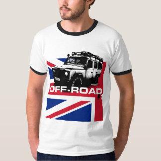 Land Rover Defender Shirt