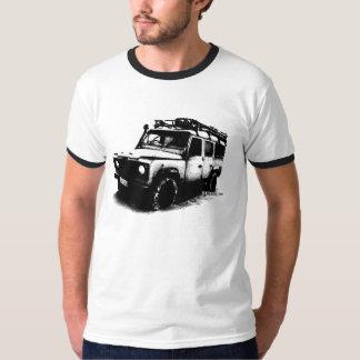 Land Rover illustration Shirt