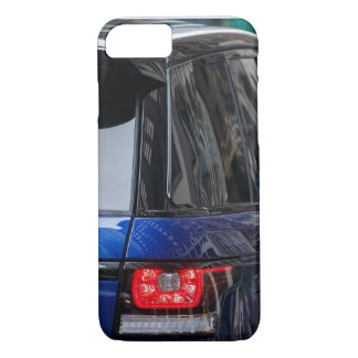 Land Rover iPhone 7 Case