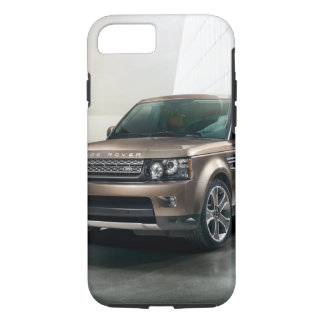 Land Rover Lover iPhone 7 Case