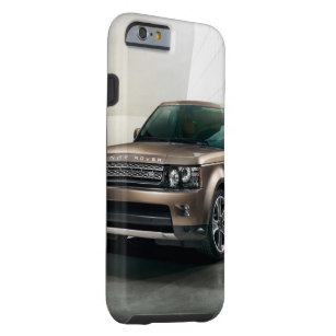 landrover iphone 6 case