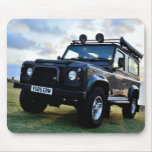 Land Rover Mouse Pad