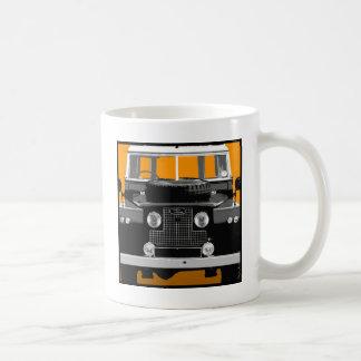 Land Rover Series 1 Coffee Mug