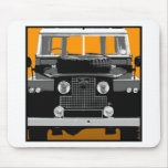 Land Rover Series 1 Mouse Mat