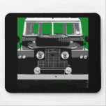 Land Rover Series 1 Mouse Pad