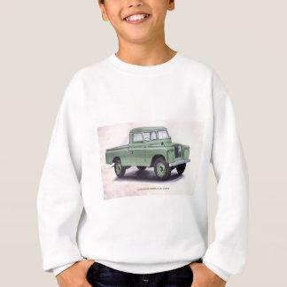 Land Rover Series 2 - 109 Sweatshirt