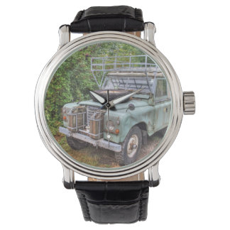 Land Rover Series III 109 Watch