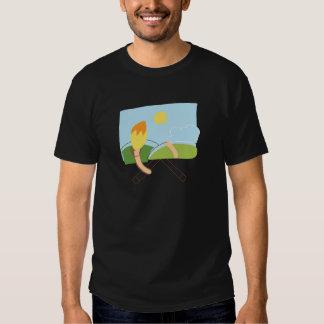 Land Scape T-Shirt