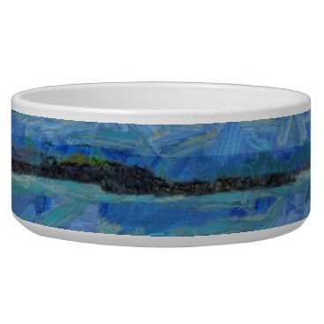 Beach Themed Land strip in water bowl