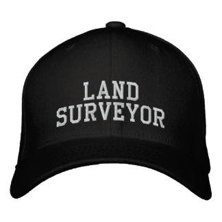 Land Surveyor Baseball Cap