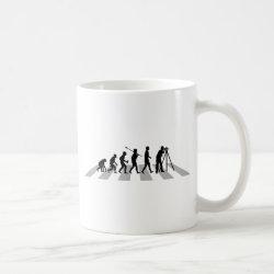 Land Surveyor Coffee Coffee Mug