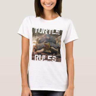 Land Turtle T-Shirt