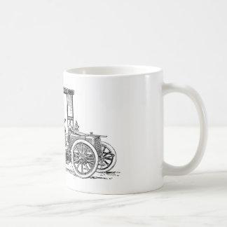 Landaulet Coffee Mug