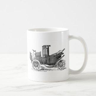 Landaulet Electric Coffee Mug