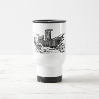 Landaulet Electric Travel Mug