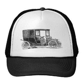 Landaulet Hats