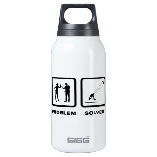 Landboarding Insulated Water Bottle
