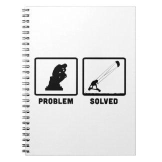 Landboarding Notebook