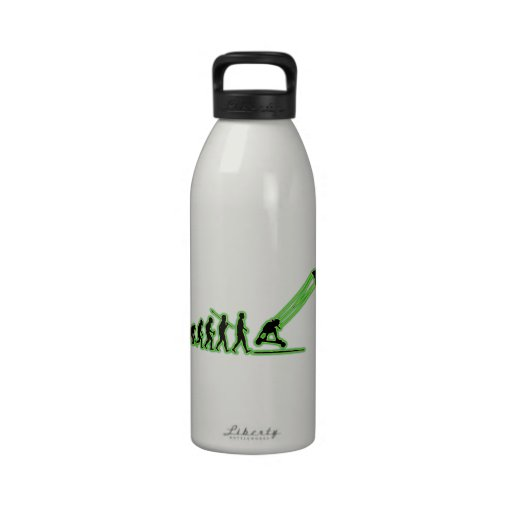 Landboarding Drinking Bottle