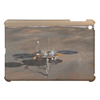 Lander 3 de Phoenix Marte