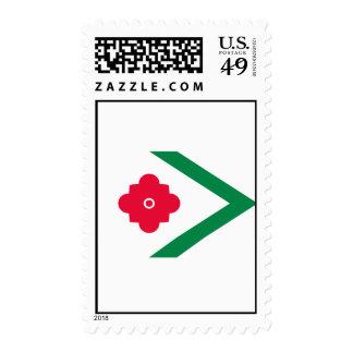 Landerd, Netherlands Stamp
