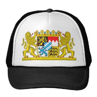Landeswappen Bavarian Trucker Hat