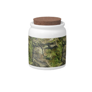 Landform 1 Candy Jar
