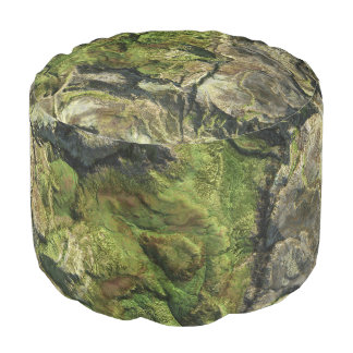 Landform 1 pouf
