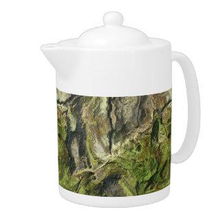 Landform 1 Teapot