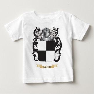 Landi Coat of Arms (Family Crest) Tee Shirt