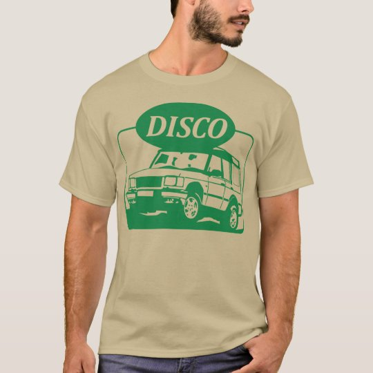 Landie Disco T-Shirt