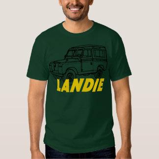 Landie Series 88 SWB Tee Shirt