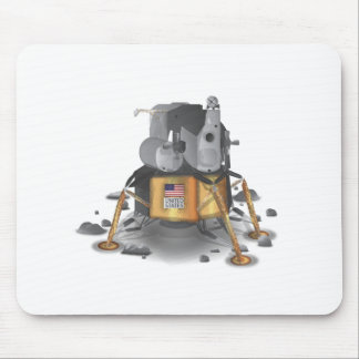 Landing Craft Mouse Pad