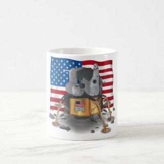 Landing Craft - USA Coffee Mug