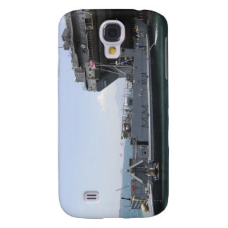 Landing Craft Utility moving into position Samsung Galaxy S4 Cover